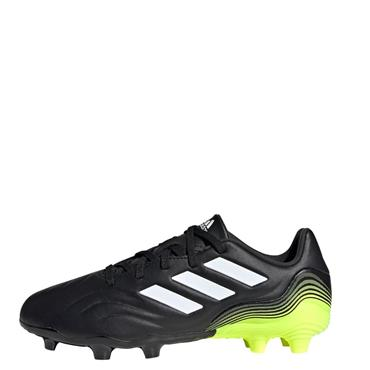 Adidas Kids Copa Sense .3 FG Football Boots - BLACK