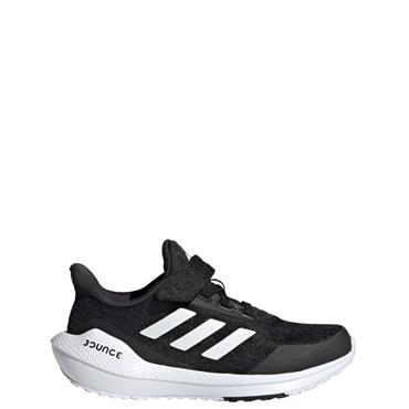 ADIDAS KIDS EQ21 RUN SHOES - BLACK