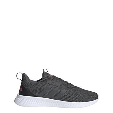 Adidas Mens Puremotion Trainers - Grey