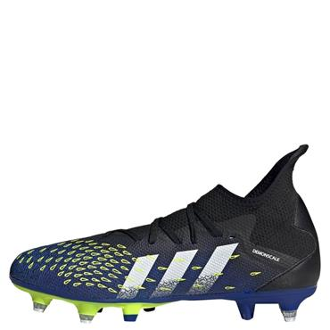 Adidas Mens Predator Freak .3 SG Football Boot - BLUE