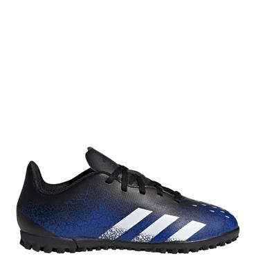 Adidas Kids Predator Freak .4 Turf Trainers - BLUE