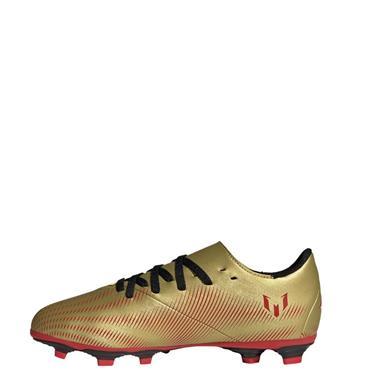 Adidas Kids Nemiziz Messi .4 Fx - Gold