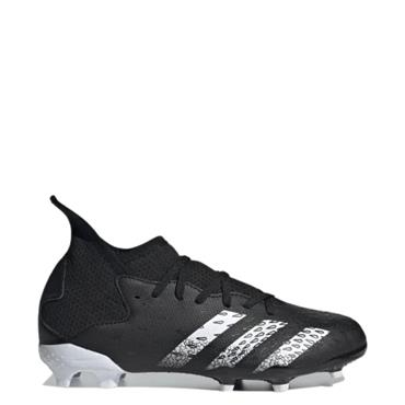 Adidas Kids Predator Freak .3 Firm Ground - BLACK