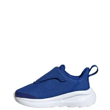 Adidas Infants FortaRun Trainers - BLUE