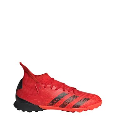 Kids Adidas Predator Freak.3 - Red