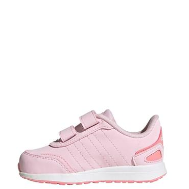 Adidas Infant VS Switch 3 Runners - Pink