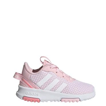 Adidas Infants Racer 2.0 Trainers - Pink