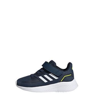 Adidas Infant Run Flacon 2.0 - Blue/Navy