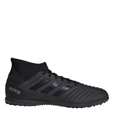 Adidas Predator 19.3 Turf Boots Kids - BLACK