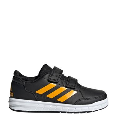 Adidas Kids Altasport CF Shoes - BLACK