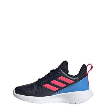 Adidas Kids Altrarun Trainers - Navy