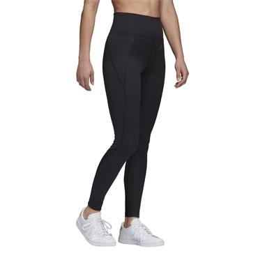 Adidas Womens Feel Brilliant Tights - BLACK