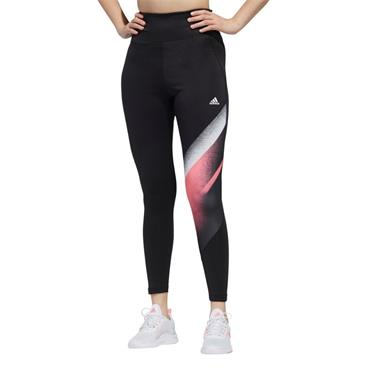 Adidas Womens Unleash Confidence Legging - BLACK
