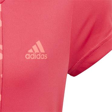 Adidas Girls T-shirt - Pink