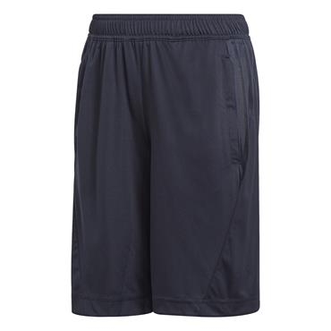 Adidas Kids Equip Knit Shorts - Navy
