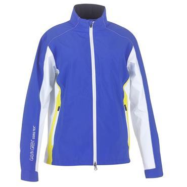Galvin Green Adele Gortex Jacket - BLUE