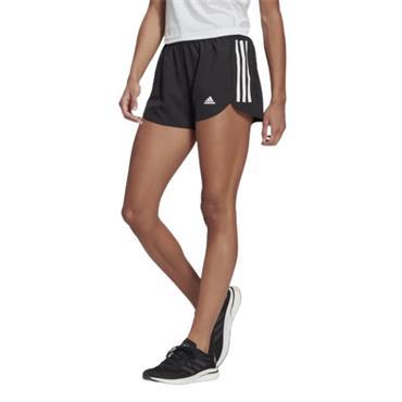 Adidas Womens Run It Short - BLACK
