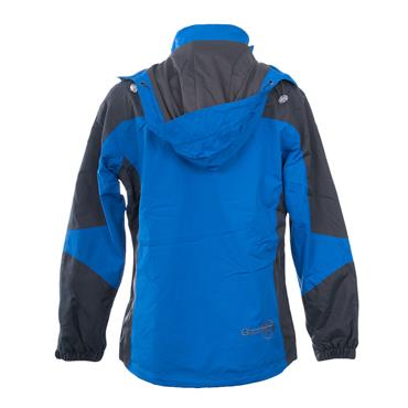Graci Pro Outdoor Waterproof Jacket - Blue