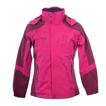 Graci Pro Outdoor Waterproof Jacket - Pink