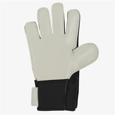 Nike Junior Match Goalkeeper Glove - White/Black