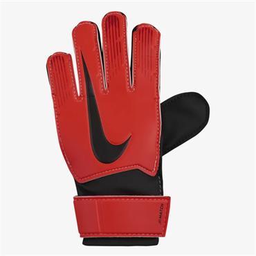 Nike Kids Match Goalekeeper Gloves - Orange
