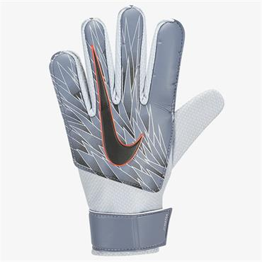 Nike Kids Goalkeeper Match Glove - Grey