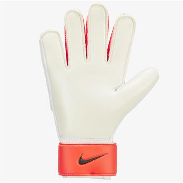 Nike Adults Goalkeeper Match Gloves - Orange