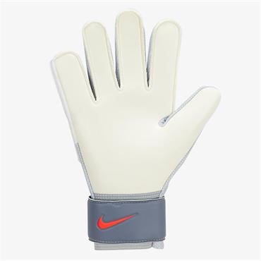 Nike Adults Goalkeeper Match Gloves - Grey