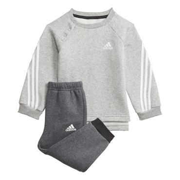 KIDS ADIDAS FI 3S LOGO - Grey