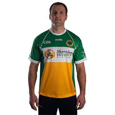 O'Neills Adults Glenswilly GAA Jersey 2018/19 - Green