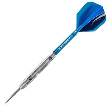 Harrows Genesis Tungsten Darts - Silver