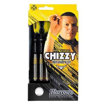 Harrows Chizzy Darts Set - N/A