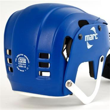 Marc Hurling Helmet Blue - BLUE