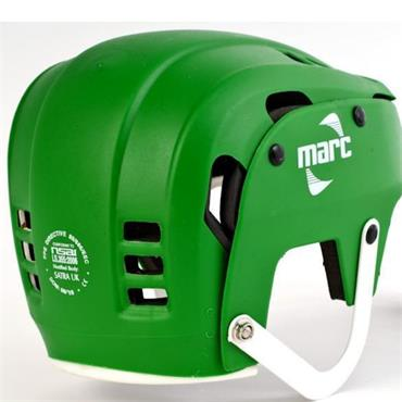MARC Hurling Helmet - Green