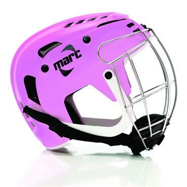 Marc Hurling Helmet - Pink