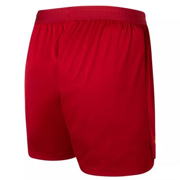 New Balance Kids Liverpool Home Shorts 2019/20 - Red