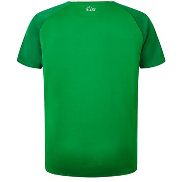 NEW BALANCE KIDS FAI HOME JERSEY18/19 - GREEN