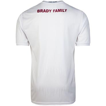 O'Neills Adults Kildare GAA Home Jersey 19/20 - White