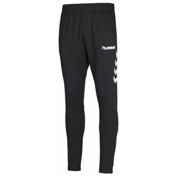 Hummel Adults Kildrum Tigers FC Pants - BLACK