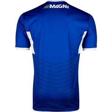 O'Neills Adults Laois GAA Home Jersey 19/20 - Blue