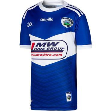O'Neills Kids Laois GAA Home Jersey 19/20 - Blue