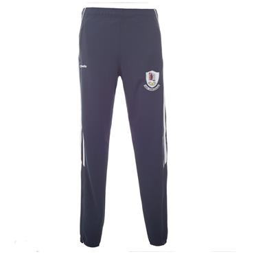 O'Neills Adults Letterkenny Gaels GAA Aston Skinny Pants - Marine/White