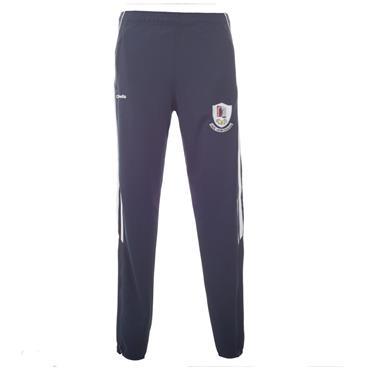 O'Neills Kids Letterkenny Gaels GAA Aston Skinny Pants - Marine/White