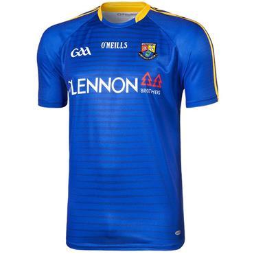 O'Neills Adults Longford GAA Home Jersey 19/20 - Blue