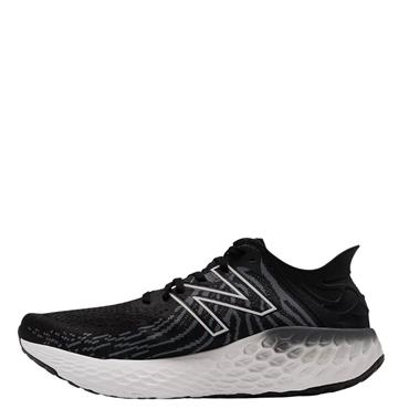 New Balance Mens 1080V11 Running Shoe - BLACK