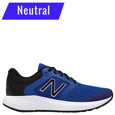 New Balance Mens 520v5 Runners - Blue