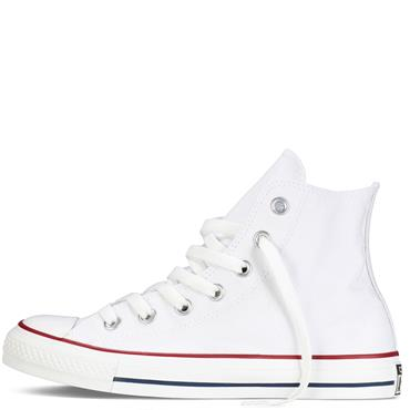 CHUCK TAYLOR ALL STAR HIGH TOPS - WHITE