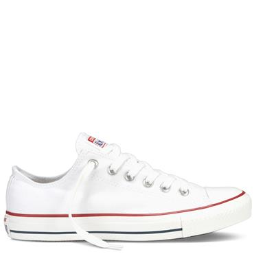 CHUCK TAYLOR ALL STAR OX CLASSIC - WHITE