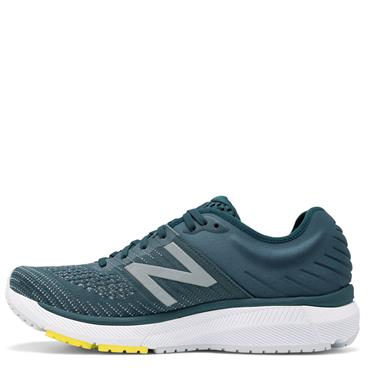 New Balance Mens 860V10 Running Shoes - Navy