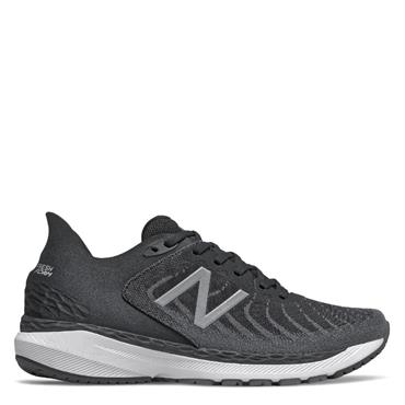 New Balance Mens 860v11 Runnning Shoes - BLACK